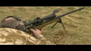 8. تك تیر انداز AWSM با شهرت دقت بین المللی در تك تیر اندازها  (برترین تك تیر انداز sniper)