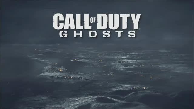 تست سرعت ssdکنسول بازی ps4 در بازی Call of Duty: Ghosts