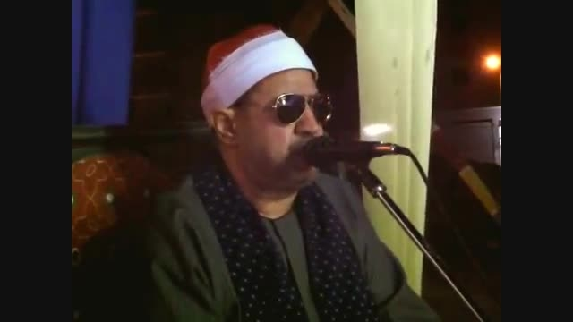 سورت أحزاب - أستاد محمد مهدى شرف الدین