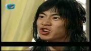 سریال افسانه جومونگ دیدار یوری با جومونگ