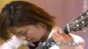 گیتار از كائوری موراجی - TANGO EN SKAI
