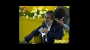 توصیف حاج محمد رضا طاهری از زبان حاج منصور ارضی