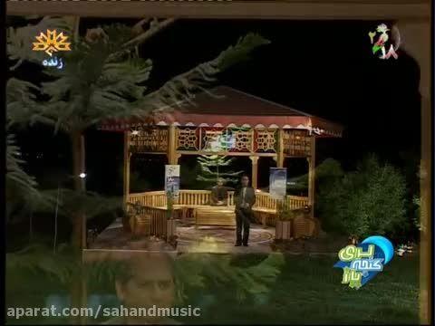 آهنگ آذربایجانی آیریلیق  Yunes Tebrizli - Ayrilig