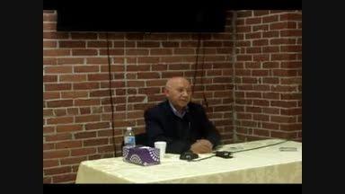 الهی قمشه ای-شبی با استاد در تورنتو کانادا - قسمت دوم