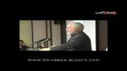افشاگری عباسی : تفکرات سکولاریستی حسن روحانی