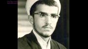روحانی شهید محمد علی روحانی فرد