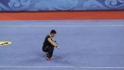 ووشو ، نن چوون ، لی فو کووی از سیچوان ، 2013 آل چاینا گیمز