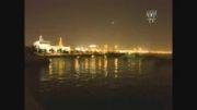 زیبایی شهر دوحه قطر در شب