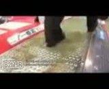 کفش خود را اینگونه تمیز کنید !!!!!!!!!!!!