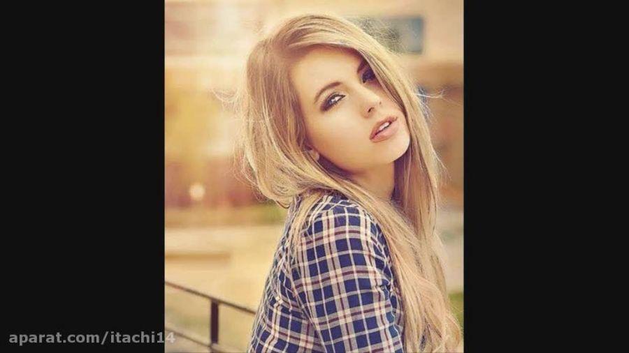 اهنگ زیبا ارمین 2AFM و حامد H24 : دختر رویا ها