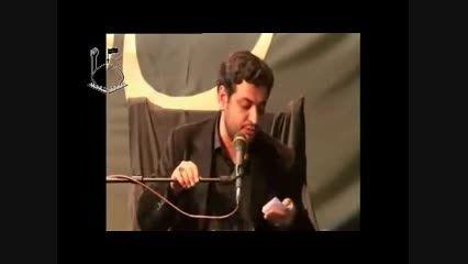 روضه استاد علی اکبر رائفی پور برای حضرت علی اکبر (ع)