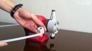 اتصالات دوزینگ پمپ و چگونگی اتصال شیلنگ ها