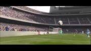 تبلیغ ویدئویی بازی فیفا 15: بازی را حس کن!