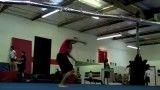 Anis Cheurfa - All Of The Kicks