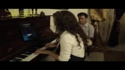 پیانو نوازی ((ناتاشا قرابیگی))پاییز طلایی
