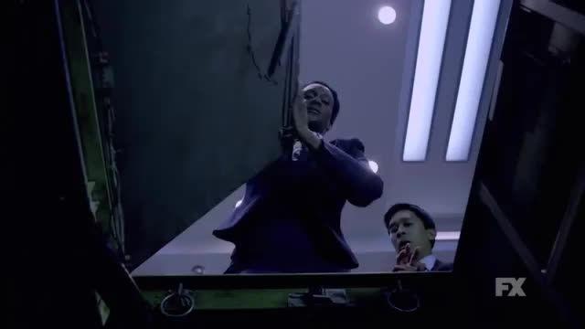 تریلر رسمی فصل اول سریال ترسناک The Strain