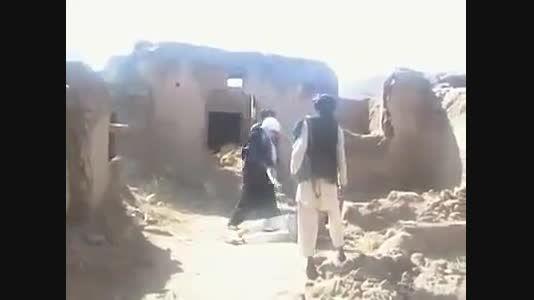 جنایات وحشیانه ی برادران حامد کرزی(youtube)