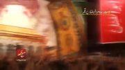 شور شب ششم محرم-جواد مقدم