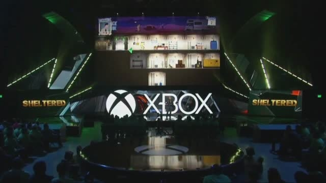 microsoft E3 2015  part 4
