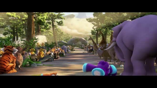 دانلود انیمیشن 2015 oops - اوپس با دوبله فارسی و HD