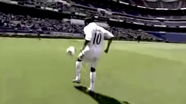 Robinho - --The new Pelé-- - Real Madrid 2005 to 2008