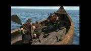 انیمیشن سریالی اژدها سواران:مجوعه دوم |دوبله گلوری| قسمت سوم