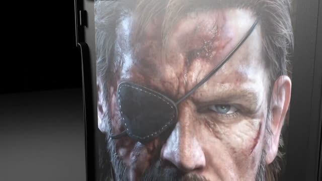 اولین تریلر پکیج ویژه سری بازی Metal Gear Solid