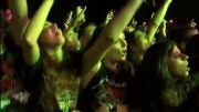 metallica - enter sandman live 2012