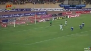 استقلال خوزستان 2 - 0 استقلال تهران