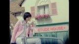 کلیپ تبلیغاتی لی مین هو وپارک شین های