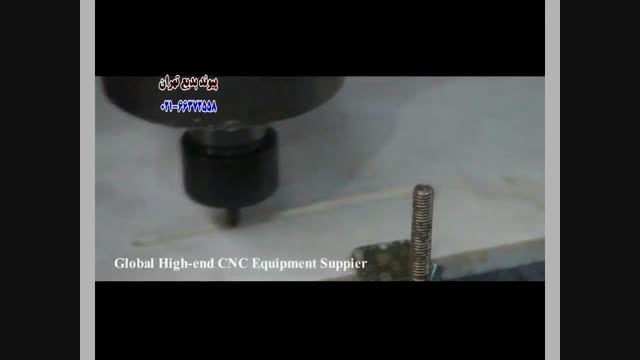 دستگاه سی ان سی حکاکی سنگ STONE CNC