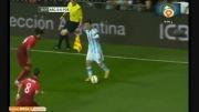 خلاصه بازی آرژانتین ۰-۱ پرتغال