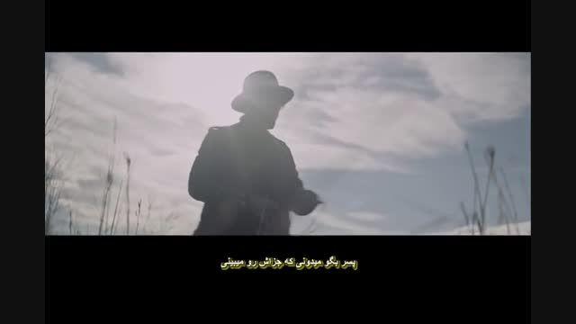 موزیک ویدیو زیبا Eminem و Yelawolf با زیرنویس فارسی