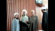 فیلم/روش برخورد آقای حسن میلانی با جلسات اساتید فلسفه وعرفان