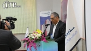 افتتاح خط تولید کارخانه خوراک دام ستاره کیان بیرجند