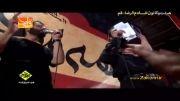 شور حمید علیمی با ذکر حاج حسین سیب سرخی