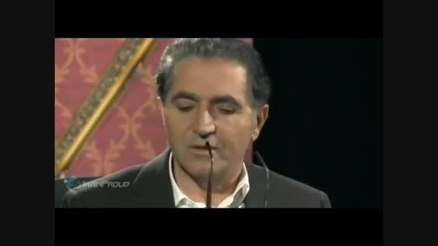 دوربین مخفی زلزله  با فریدون خواننده پاپ