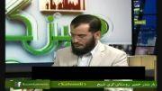 له شدن عقیل هاشمی وهابی ((توسط بیننده شیعه))