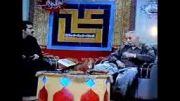 مصاحبه ی پدر زنده یاد دکتر شهیری با شبکه ی مهاباد-قسمت2