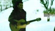 موزیک ویدیو حامد پناهی - به زبان کردی ( آخرین ساخته خودم )