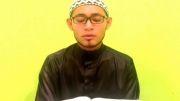 استاد زكی الدین حنفی( آموزش مقام حجاز) مالزی