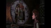 انیمیشن سریالی اژدها سواران:مجوعه دوم|دوبله گلوری|قسمت چهارم