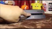 معرفی کنسول بازی پلی استیشن PlayStation 4