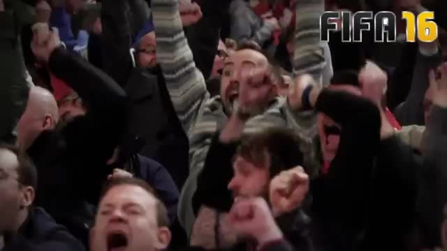 FIFA 16 TRAILER + LIKE