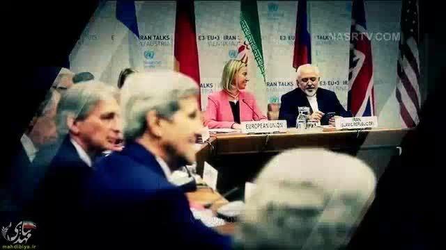 توافق هسته ای از زبان سید حسن نصرالله