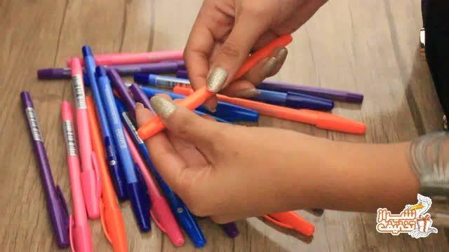 خودکار رنگی Piersez  در شیراز تخفیف