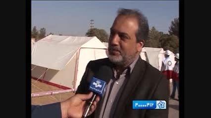 مسابقات استانی دادرس جمعیت هلال احمر۱۳۹۴/۰۷/۱۷