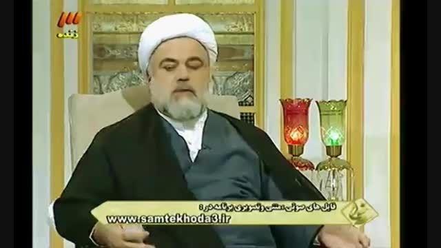 داعش در اینده نابودمیشود نقل از حضرت علی