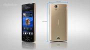 نقد و بررسی Sony Ericsson Xperia ray