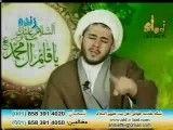 شبکه اهل بیت - پاسخ اللهیارى به اتهامات محمدحسن نبوى